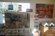 Hat Hill Gallery, Blackheath, Australia