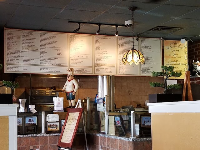 Vince's Pizza & Restaurant