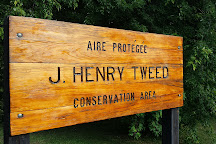 J. Henry Tweed Conservation Area, Russell, Canada