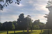 Fredericksburg National Cemetery, Fredericksburg, United States