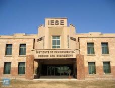 Institute of Environmental Science and Engineering (IESE) islamabad