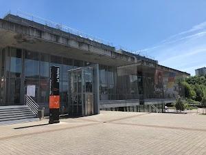 La Turbine sciences - Centre de Culture Scientifique Technique et Industrielle