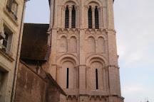 Cure de Saint Porchaire, Poitiers, France