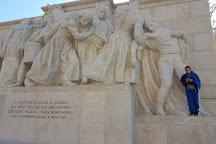 Kossuth Monument, Budapest, Hungary