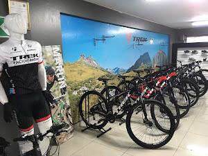 Bicicentro Miraflores 5
