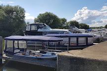 AV Boats, Benson, United Kingdom