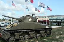 Normandy Victory Museum, Saint Hilaire Petitville, France