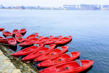 Nile Kayak Club, Cairo, Egypt