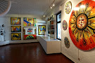 Museo - Taller de Casapueblo