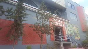 Trade Sandder industries. 0