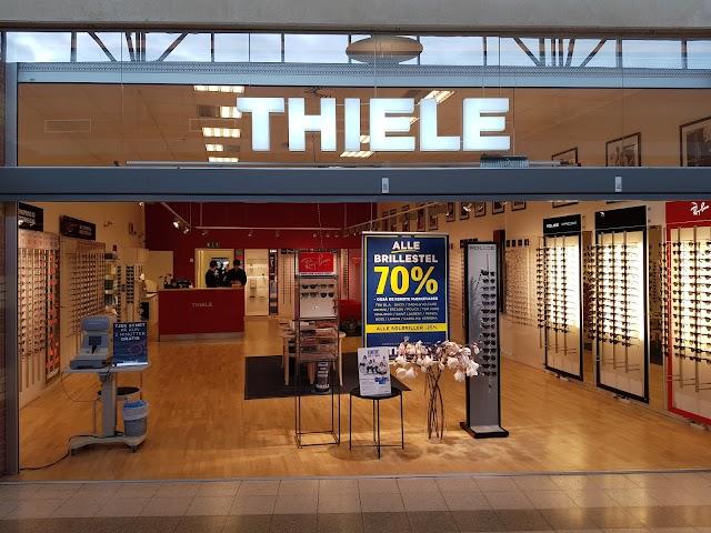 Thiele Briller & Kontaktlinser