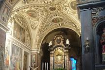 Santuario Madonna delle Lacrime, Dongo, Italy