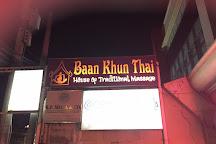 Baan Khun Thai House of Traditional Massage, Cebu City, Philippines
