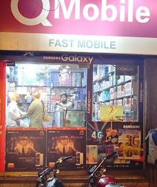 Fast Mobile Kasur