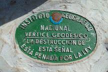 Mirador Morro Velosa, Fuerteventura, Spain
