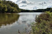Lake Needwood, Rockville, United States