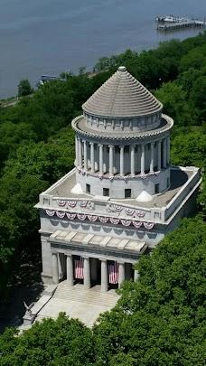 General Grant National Memorial new-york-city USA
