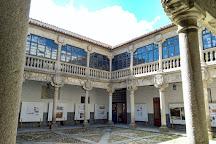 Palacio de Polentinos, Avila, Spain