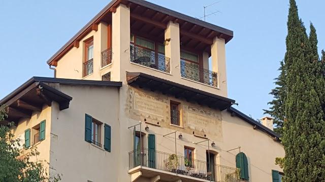 Altana di Verona Relais de Charme