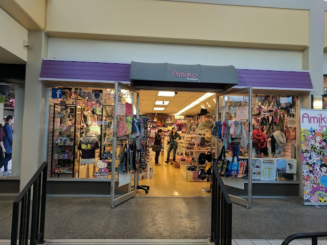 Kintetsu Mall