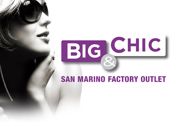 Visit San Marino Factory Outlet on your trip to Serravalle