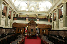 British Columbia Parliament Buildings, Victoria, Canada