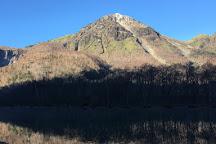 Mt. Yake, Matsumoto, Japan