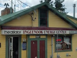 INGLENOOK ENERGY