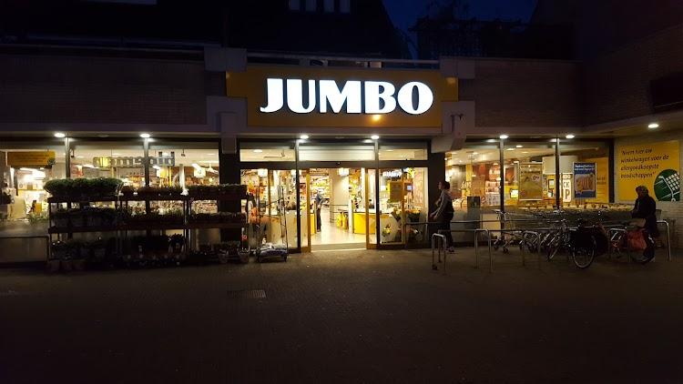 Jumbo Ede