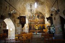 Saint Paul's Pillar, Paphos, Cyprus