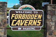 Forbidden Caverns, Sevierville, United States