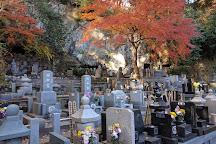 Jochiji Temple, Kamakura, Japan