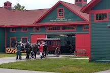 Mackinac Island Carriage Tours, Mackinac Island, United States