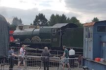 Vintage Trains, Birmingham, United Kingdom