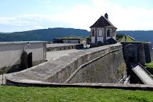 Citadel of Bitche, Bitche, France