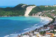 Morro do Careca, Natal, Brazil