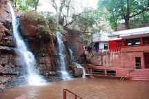 Murga Mahadev Temple, Keonjhar, India
