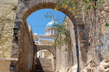 Saint Nicholas Church, Hermoupolis, Greece