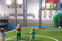 Play Factore, Manchester, United Kingdom