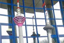 TV Tower, Tashkent, Uzbekistan