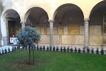Badia Fiorentina, Florence, Italy