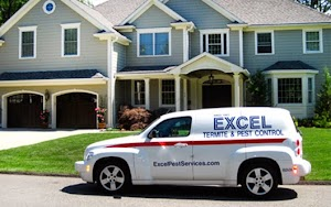 Excel Pest Services