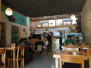 Sumaq Coffe Roasters 0