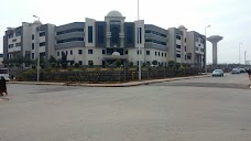 NUST School of Mechanical and Manufacturing Engineering