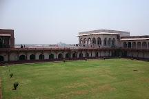 Mina Masjid, Agra, India