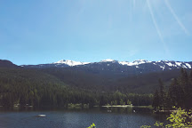 Lost Lake, Whistler, Canada