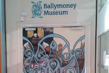 Ballymoney Visitor Information Centre, Ballymoney, United Kingdom