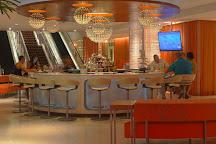 Eternal Lobby Lounge, San Juan, Puerto Rico