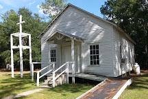 Harmony Hall Plantation, White Oak, United States