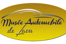 Musee Automobile, Laon, France